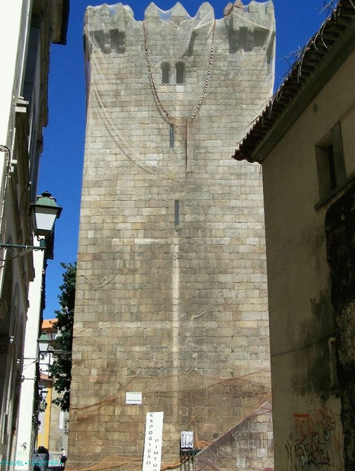 Menagem Tower