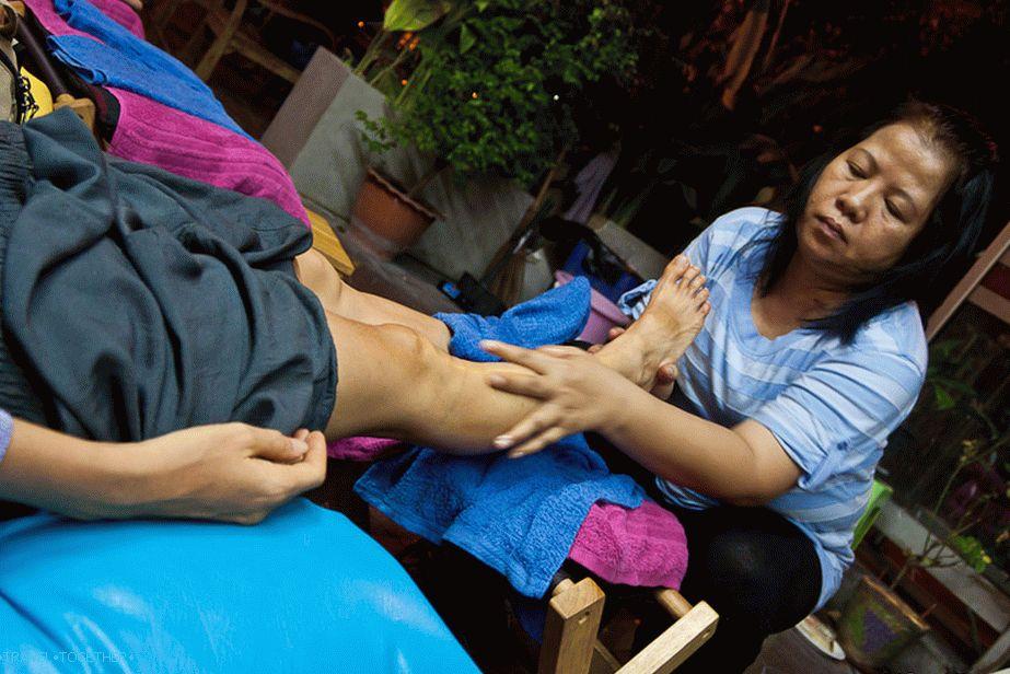 seks ležeće masaže