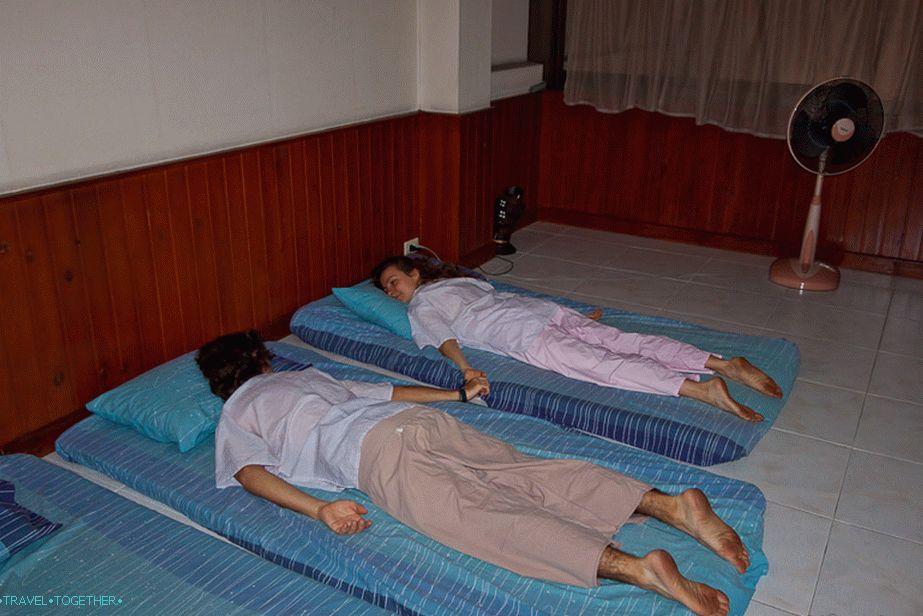 malezijska seks masaža